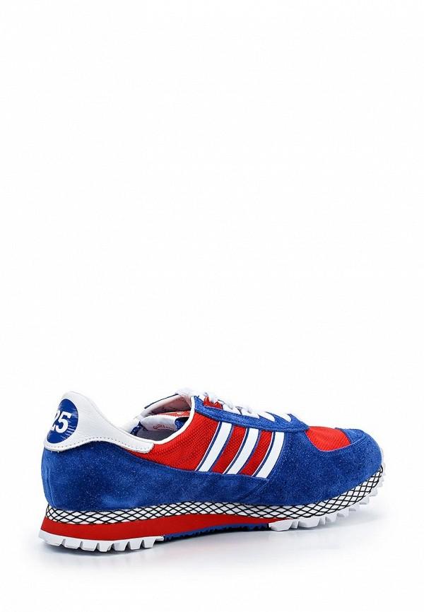 Мужские кроссовки Adidas Originals (Адидас Ориджиналс) B35710: изображение 2