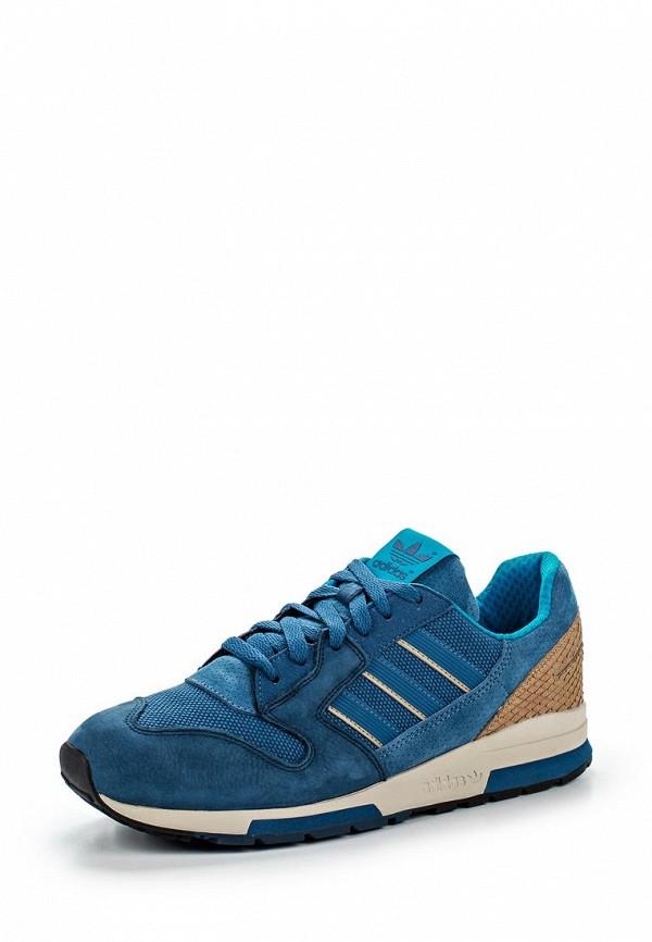 Мужские кроссовки Adidas Originals (Адидас Ориджиналс) B44432: изображение 1