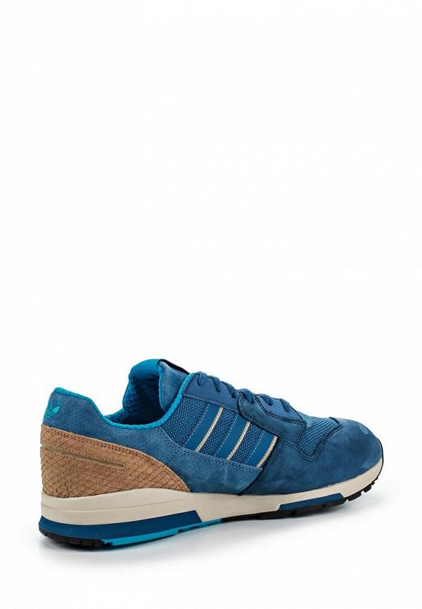 Мужские кроссовки Adidas Originals (Адидас Ориджиналс) B44432: изображение 2