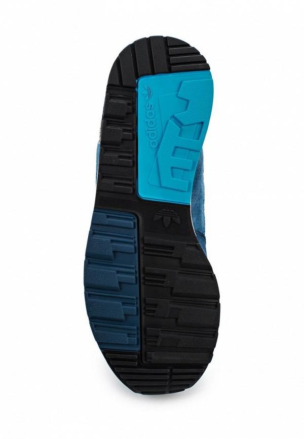 Мужские кроссовки Adidas Originals (Адидас Ориджиналс) B44432: изображение 3