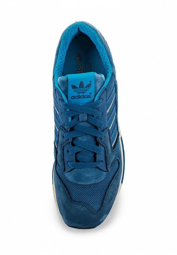 Мужские кроссовки Adidas Originals (Адидас Ориджиналс) B44432: изображение 4