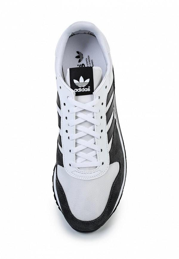 Мужские кроссовки Adidas Originals (Адидас Ориджиналс) M19162: изображение 4