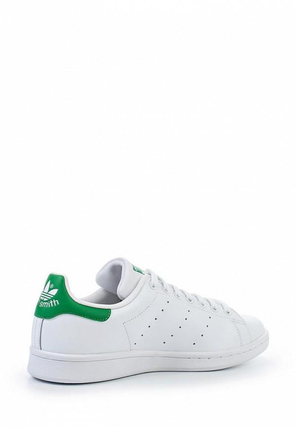 Мужские кеды Adidas Originals (Адидас Ориджиналс) M20324: изображение 2