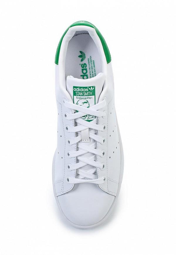 Мужские кеды Adidas Originals (Адидас Ориджиналс) M20324: изображение 4