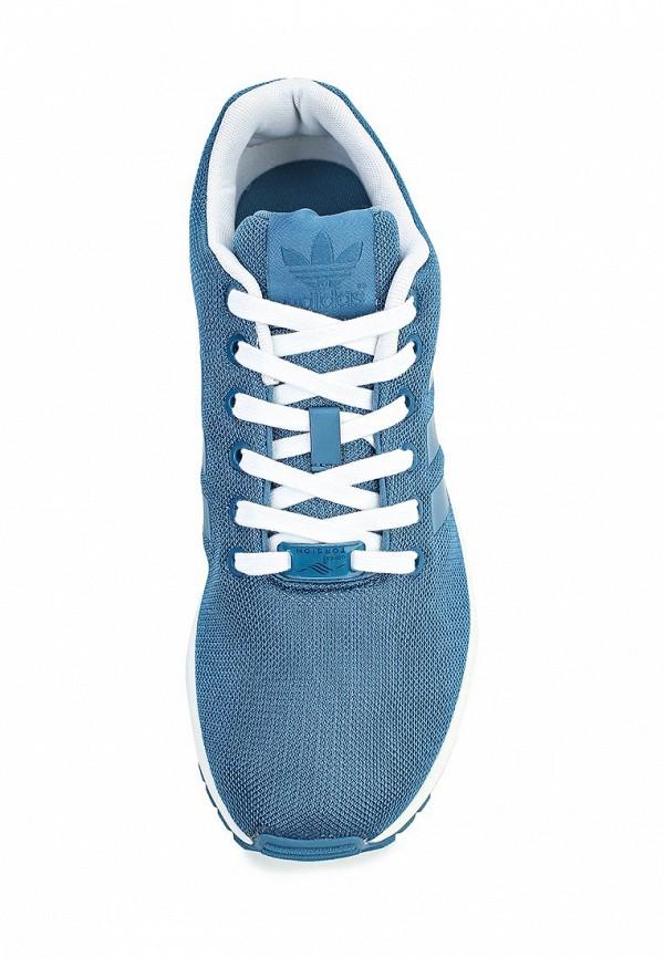 Мужские кроссовки Adidas Originals (Адидас Ориджиналс) B34493: изображение 4