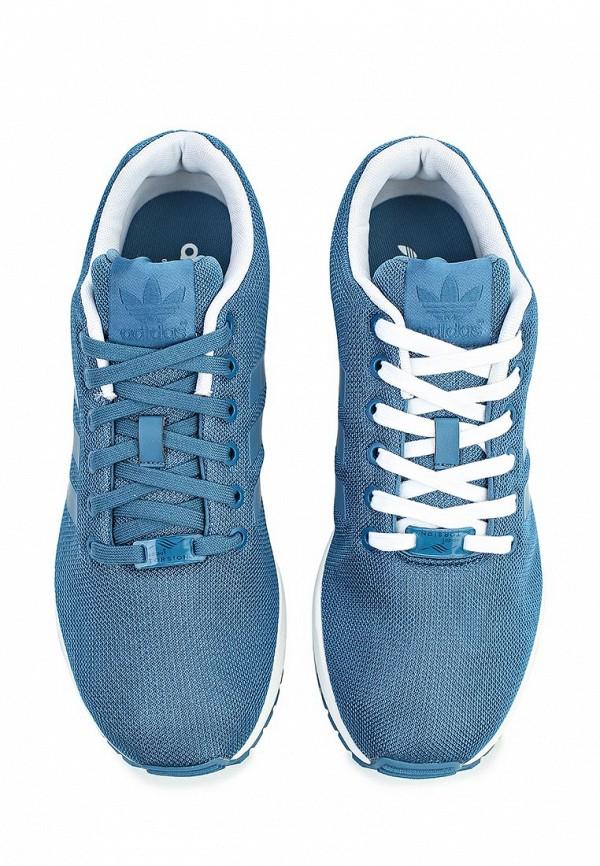 Мужские кроссовки Adidas Originals (Адидас Ориджиналс) B34493: изображение 5