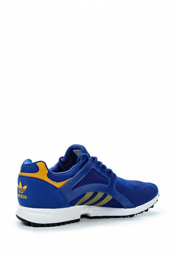 Мужские кроссовки Adidas Originals (Адидас Ориджиналс) B35807: изображение 2