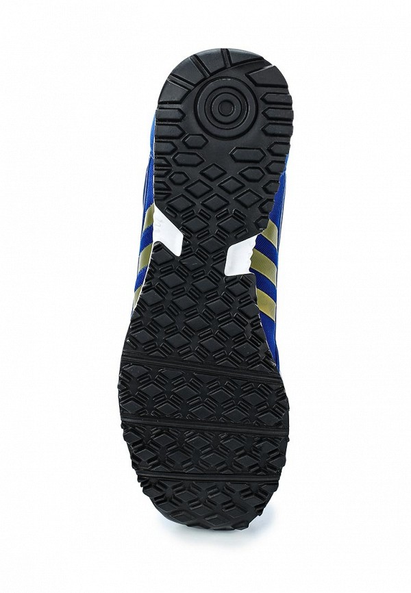 Мужские кроссовки Adidas Originals (Адидас Ориджиналс) B35807: изображение 3