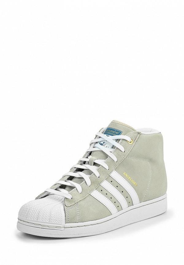 Мужские кеды Adidas Originals (Адидас Ориджиналс) C75188: изображение 1