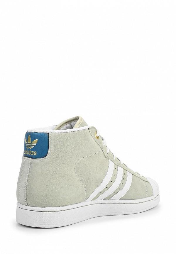 Мужские кеды Adidas Originals (Адидас Ориджиналс) C75188: изображение 2