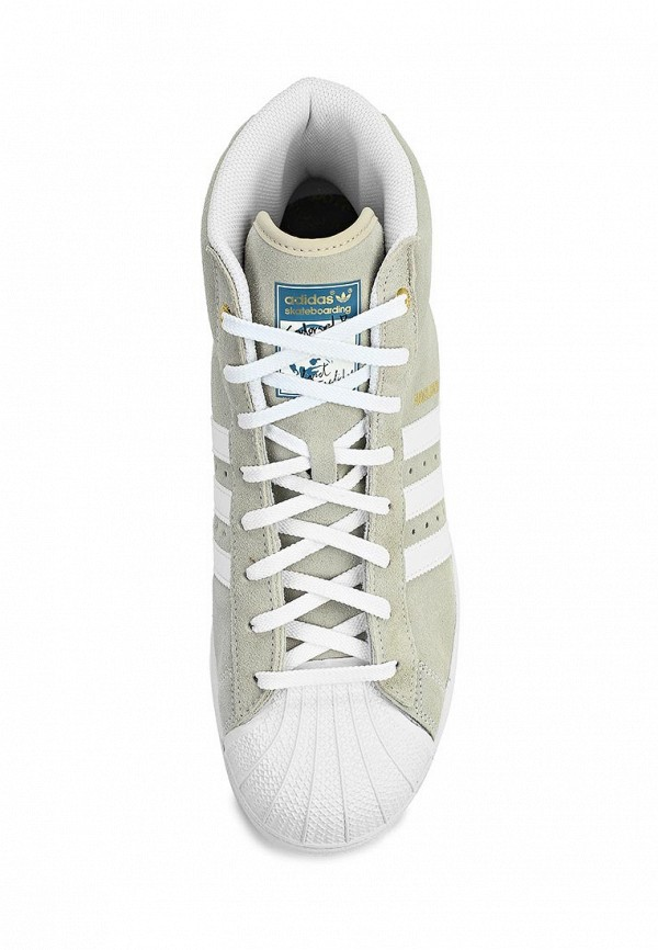 Мужские кеды Adidas Originals (Адидас Ориджиналс) C75188: изображение 4