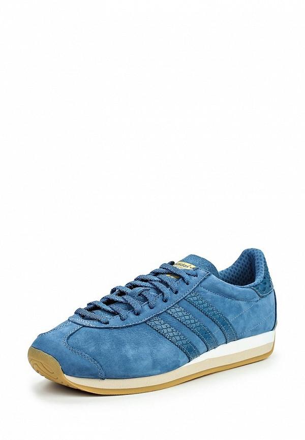 Мужские кроссовки Adidas Originals (Адидас Ориджиналс) M19188: изображение 1