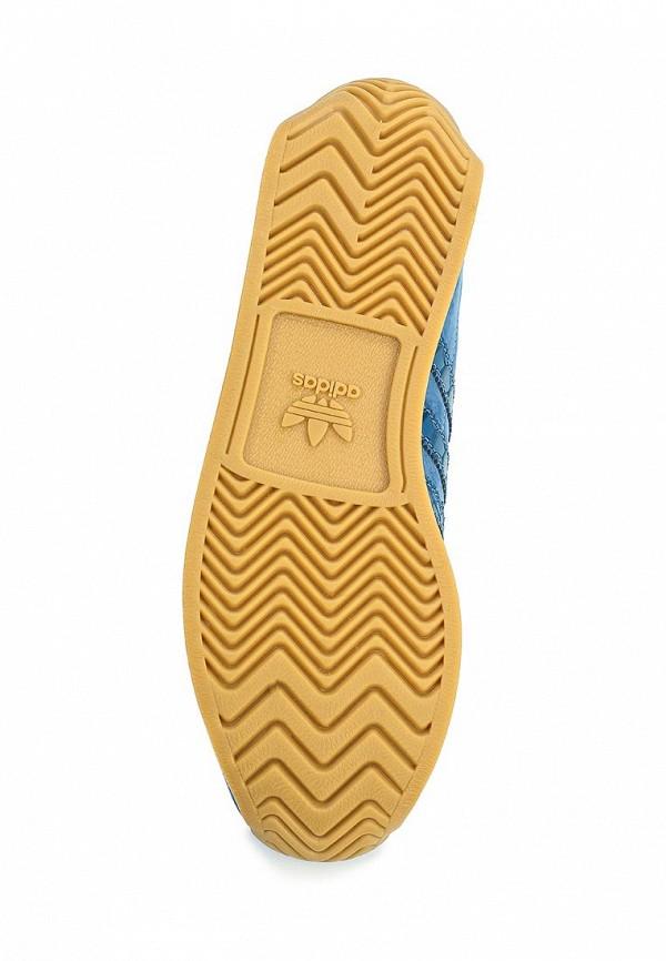 Мужские кроссовки Adidas Originals (Адидас Ориджиналс) M19188: изображение 2