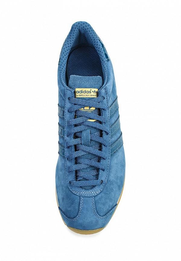 Мужские кроссовки Adidas Originals (Адидас Ориджиналс) M19188: изображение 3
