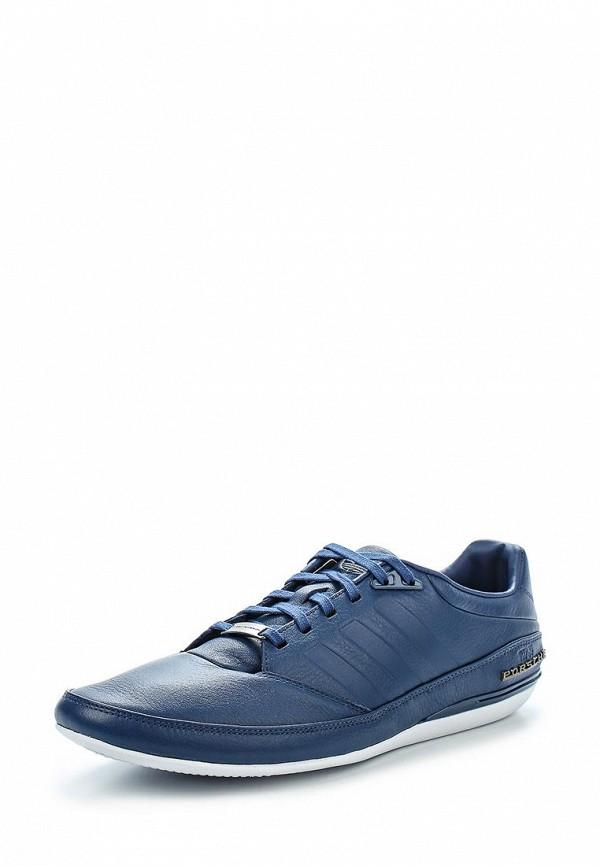 Мужские кеды Adidas Originals (Адидас Ориджиналс) S81681: изображение 1