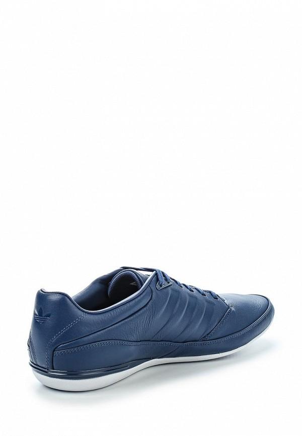 Мужские кеды Adidas Originals (Адидас Ориджиналс) S81681: изображение 2