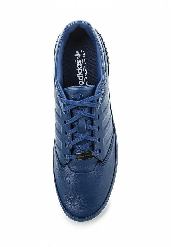 Мужские кеды Adidas Originals (Адидас Ориджиналс) S81681: изображение 4