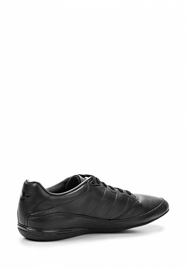 Мужские кеды Adidas Originals (Адидас Ориджиналс) M20586: изображение 2