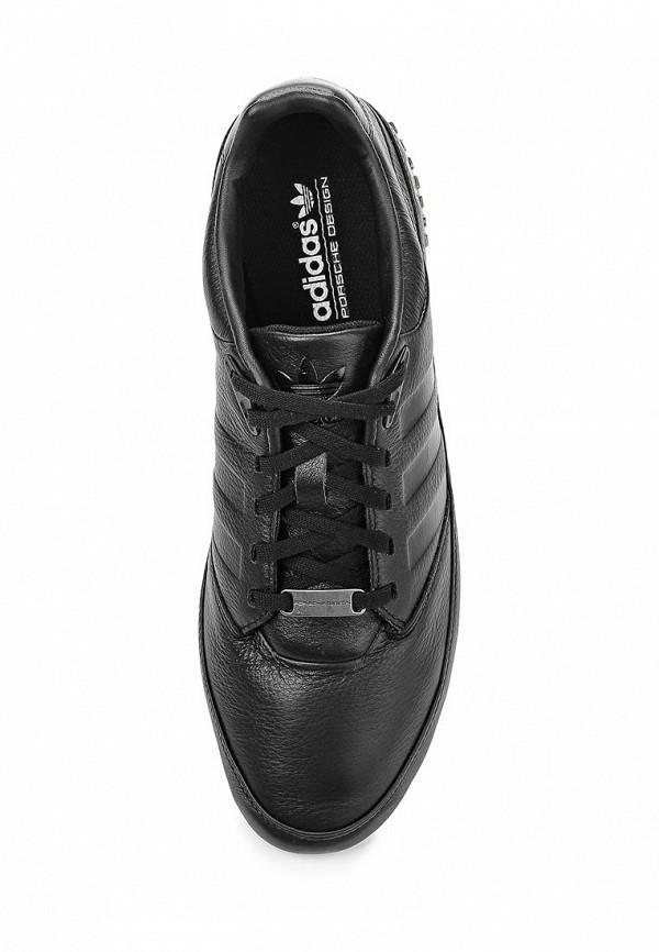 Мужские кеды Adidas Originals (Адидас Ориджиналс) M20586: изображение 4