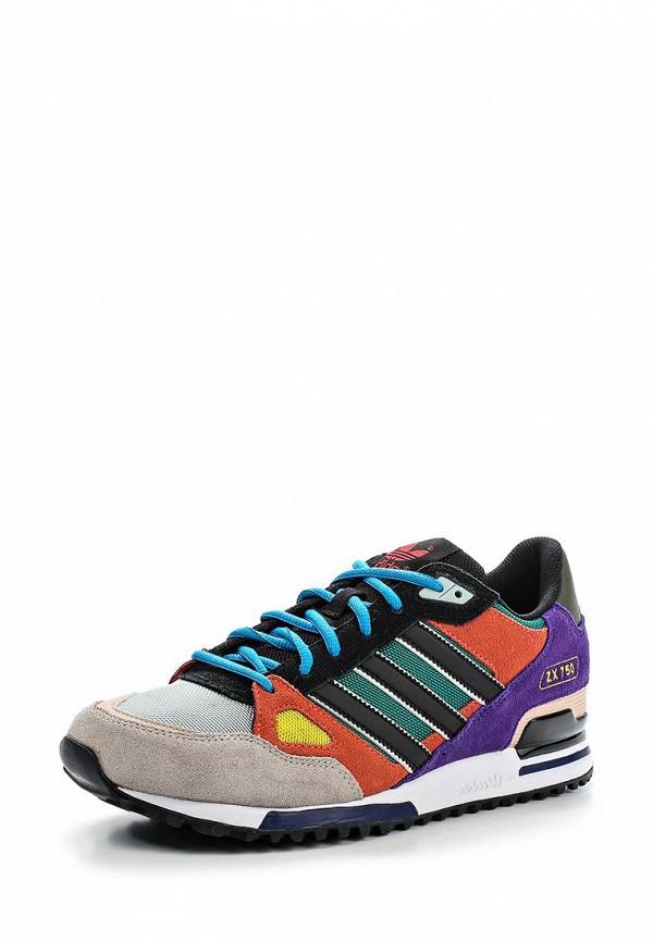 Мужские кроссовки Adidas Originals (Адидас Ориджиналс) AF6292: изображение 1