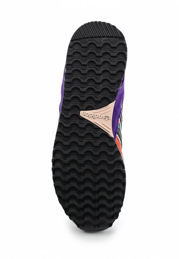 Мужские кроссовки Adidas Originals (Адидас Ориджиналс) AF6292: изображение 3