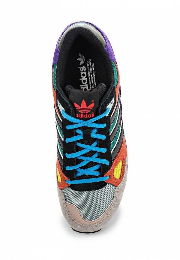 Мужские кроссовки Adidas Originals (Адидас Ориджиналс) AF6292: изображение 4