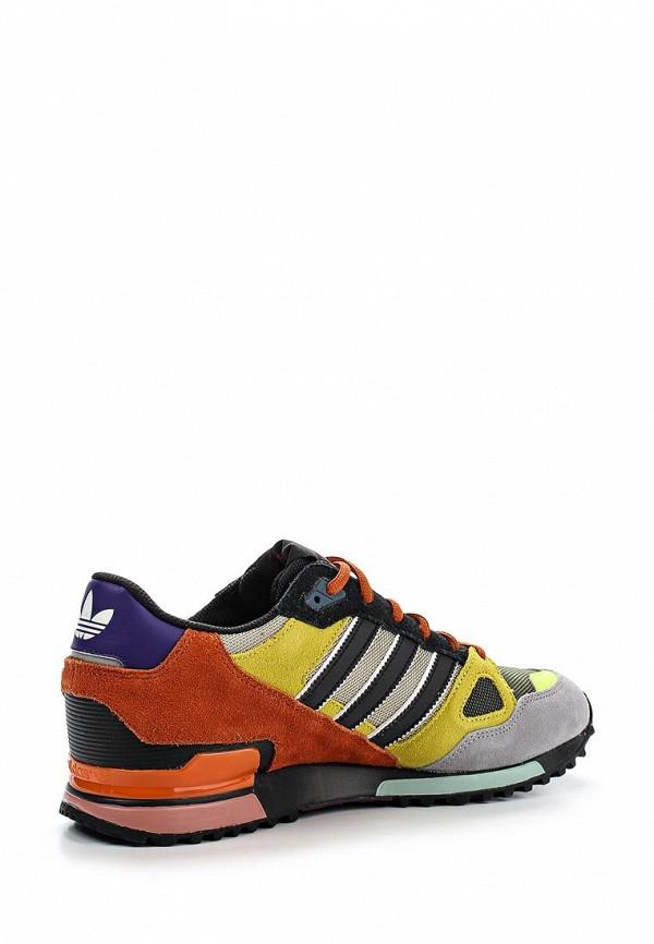 Мужские кроссовки Adidas Originals (Адидас Ориджиналс) AF6293: изображение 2