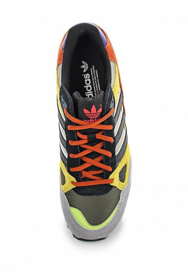 Мужские кроссовки Adidas Originals (Адидас Ориджиналс) AF6293: изображение 4