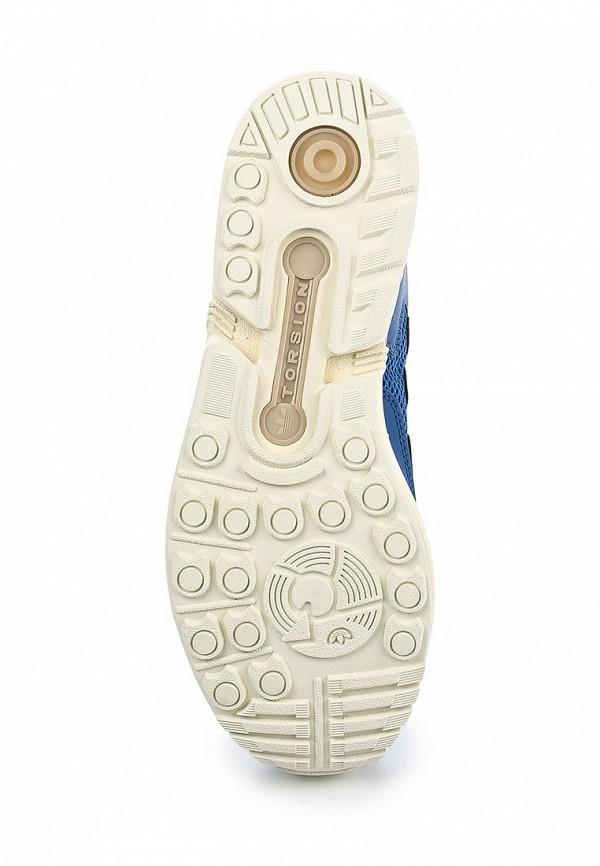 Мужские кроссовки Adidas Originals (Адидас Ориджиналс) B24830: изображение 3