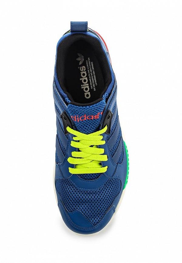 Мужские кроссовки Adidas Originals (Адидас Ориджиналс) B24830: изображение 4
