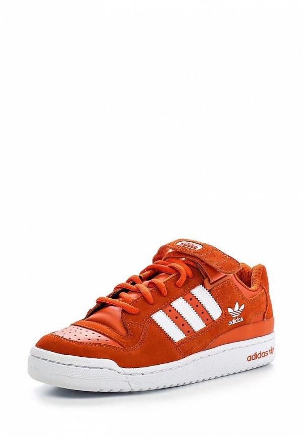 Мужские кеды Adidas Originals (Адидас Ориджиналс) B35268: изображение 1