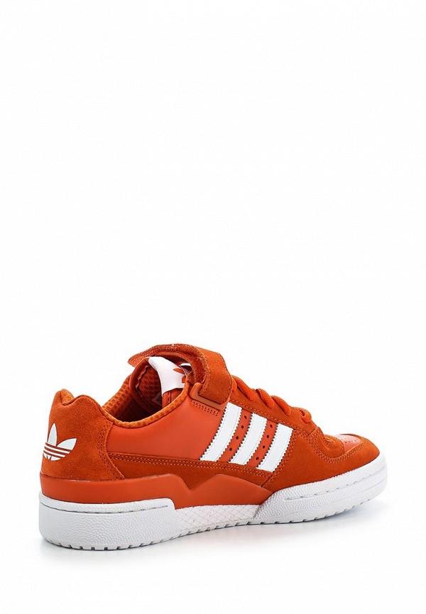 Мужские кеды Adidas Originals (Адидас Ориджиналс) B35268: изображение 2