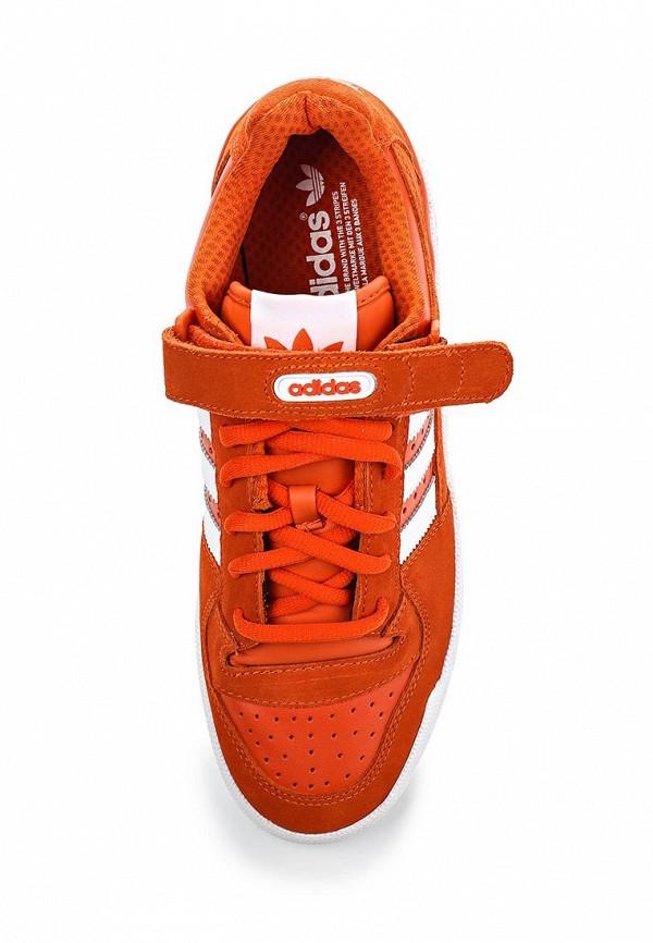 Мужские кеды Adidas Originals (Адидас Ориджиналс) B35268: изображение 4