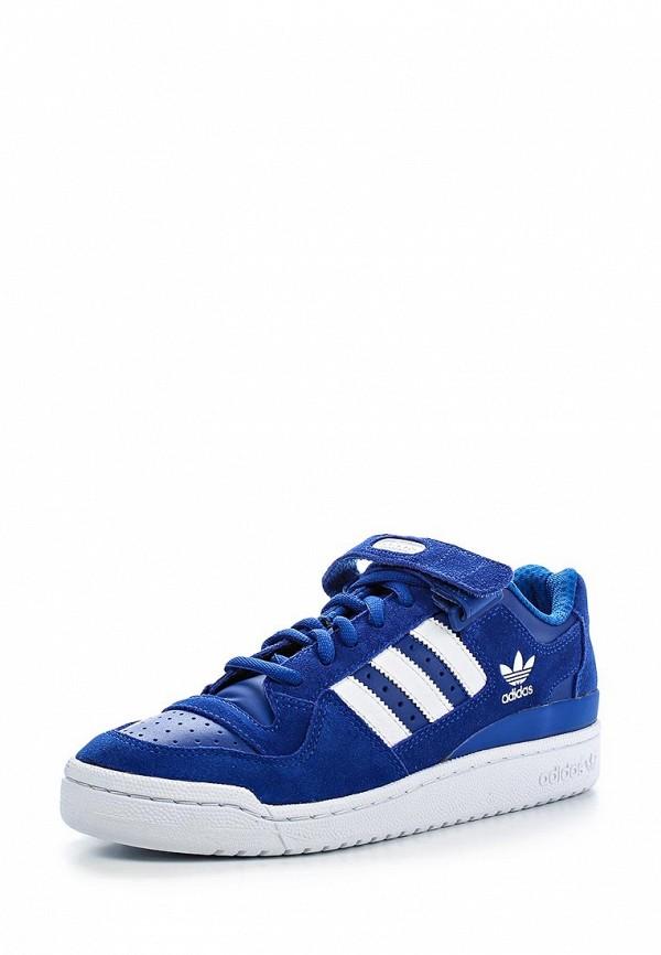 Мужские кеды Adidas Originals (Адидас Ориджиналс) B35269: изображение 1
