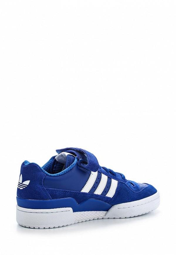 Мужские кеды Adidas Originals (Адидас Ориджиналс) B35269: изображение 2