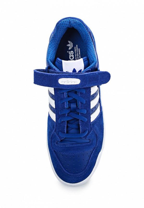 Мужские кеды Adidas Originals (Адидас Ориджиналс) B35269: изображение 4