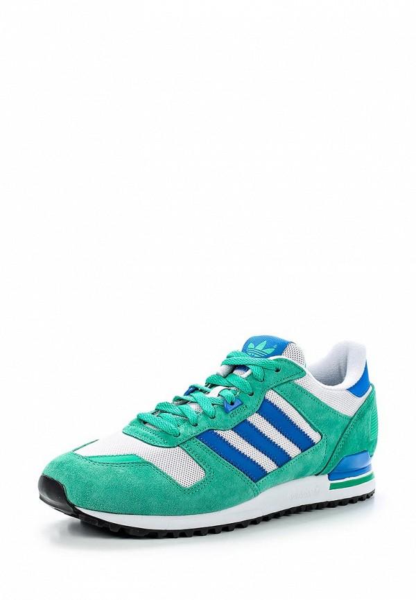 Мужские кроссовки Adidas Originals (Адидас Ориджиналс) M19396: изображение 1