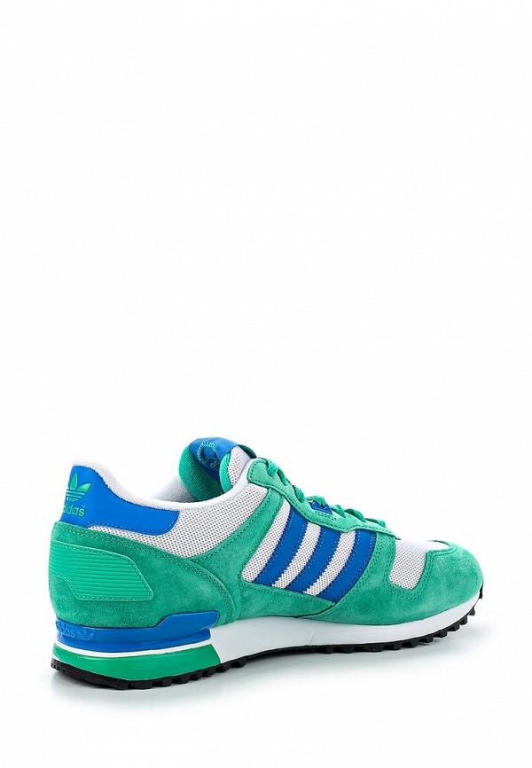Мужские кроссовки Adidas Originals (Адидас Ориджиналс) M19396: изображение 2