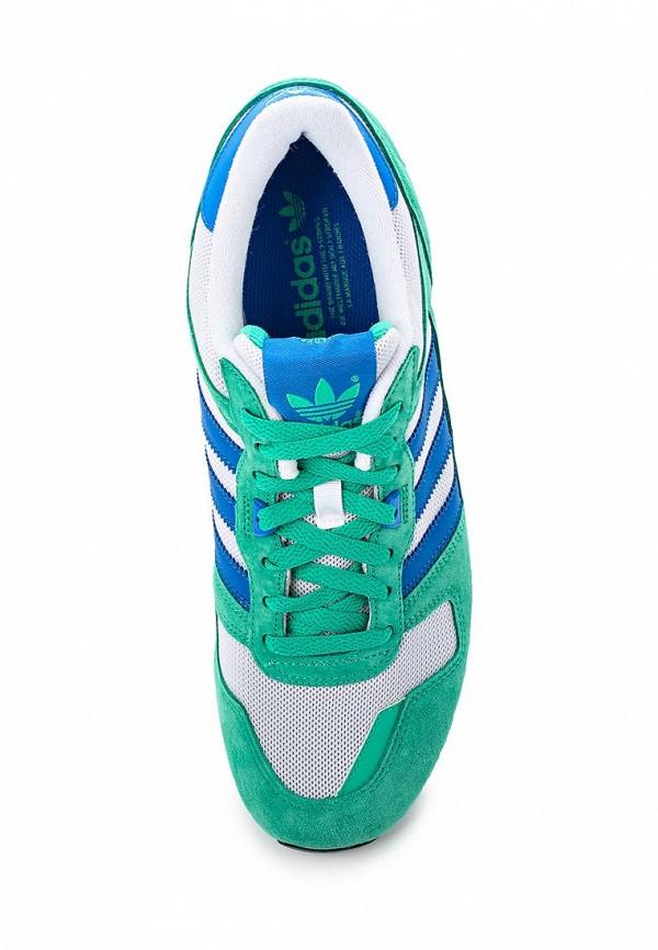 Мужские кроссовки Adidas Originals (Адидас Ориджиналс) M19396: изображение 4