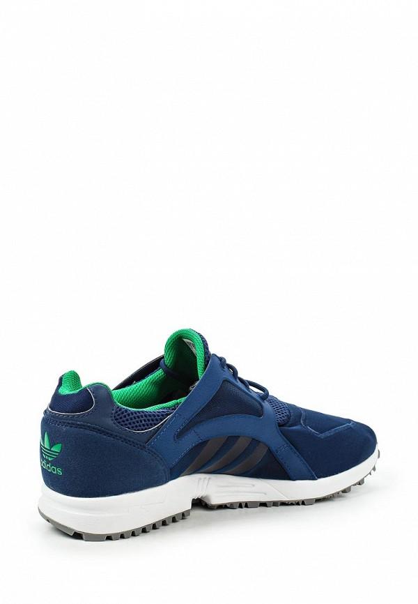 Мужские кроссовки Adidas Originals (Адидас Ориджиналс) B24798: изображение 2