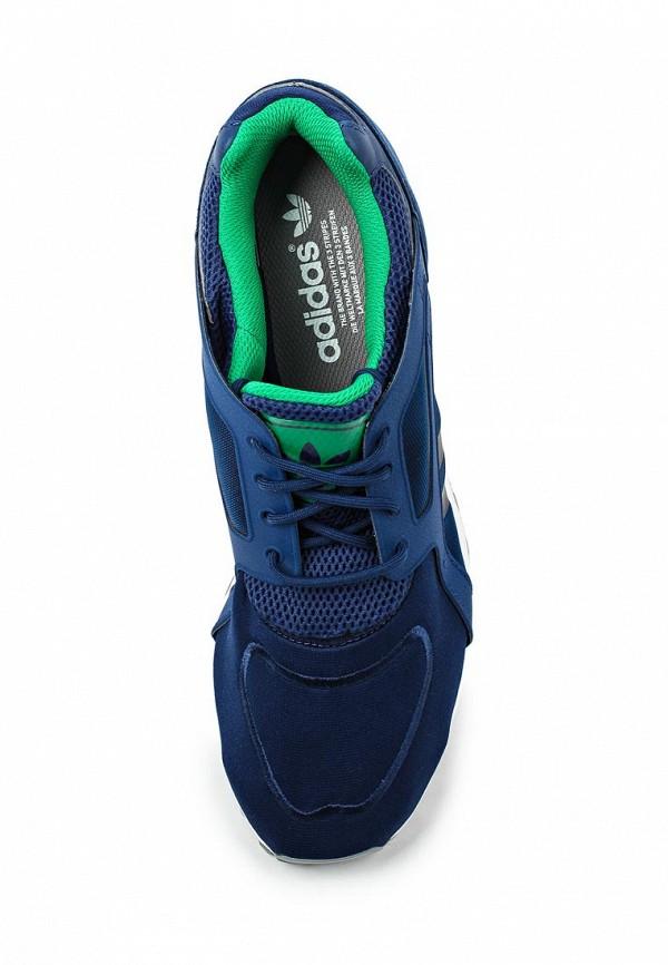 Мужские кроссовки Adidas Originals (Адидас Ориджиналс) B24798: изображение 4