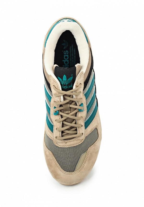 Мужские кроссовки Adidas Originals (Адидас Ориджиналс) B24834: изображение 4