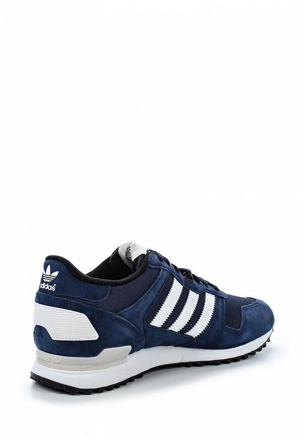 Мужские кроссовки Adidas Originals (Адидас Ориджиналс) B24839: изображение 2