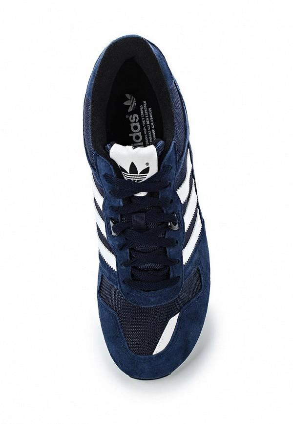 Мужские кроссовки Adidas Originals (Адидас Ориджиналс) B24839: изображение 4