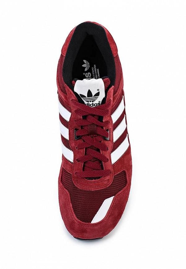Мужские кроссовки Adidas Originals (Адидас Ориджиналс) B24840: изображение 4