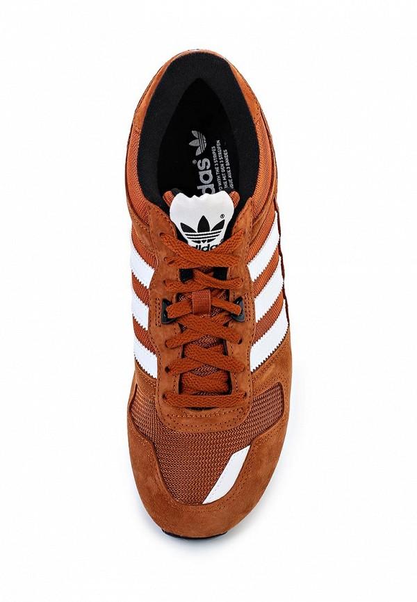 Мужские кроссовки Adidas Originals (Адидас Ориджиналс) B24841: изображение 4