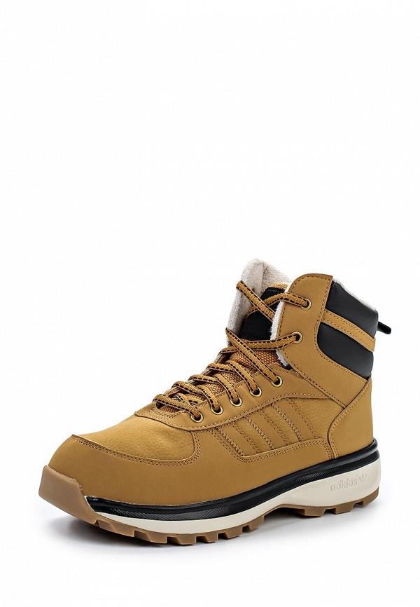 Спортивные мужские ботинки Adidas Originals (Адидас Ориджиналс) B24876: изображение 1