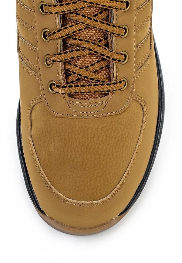 Спортивные мужские ботинки Adidas Originals (Адидас Ориджиналс) B24876: изображение 4