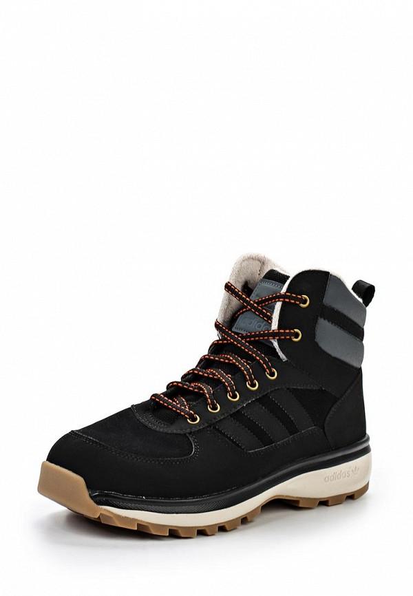 Спортивные мужские ботинки Adidas Originals (Адидас Ориджиналс) B24877: изображение 1