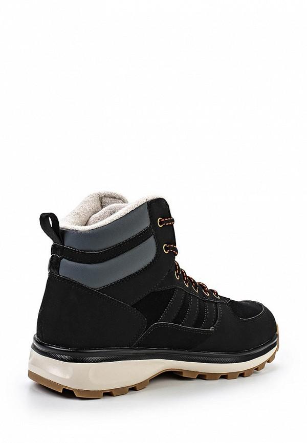 Спортивные мужские ботинки Adidas Originals (Адидас Ориджиналс) B24877: изображение 2